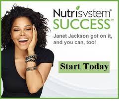 Nutrisystem tv offer